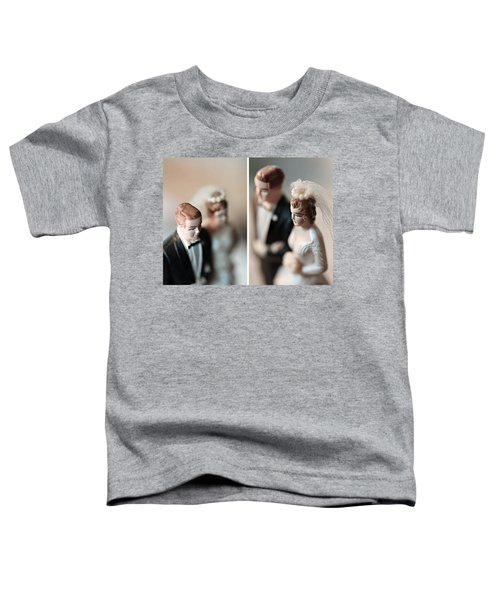 Love Story Toddler T-Shirt
