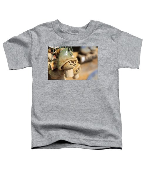 Lovely Eyes Toddler T-Shirt