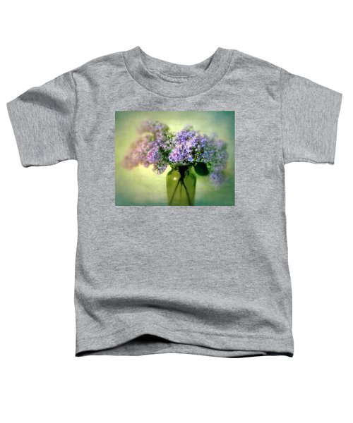 Lovely Lilac  Toddler T-Shirt