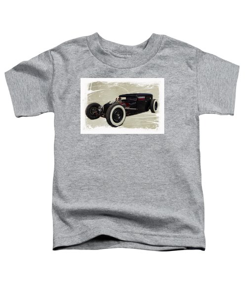 Low Boy V2.0 Toddler T-Shirt