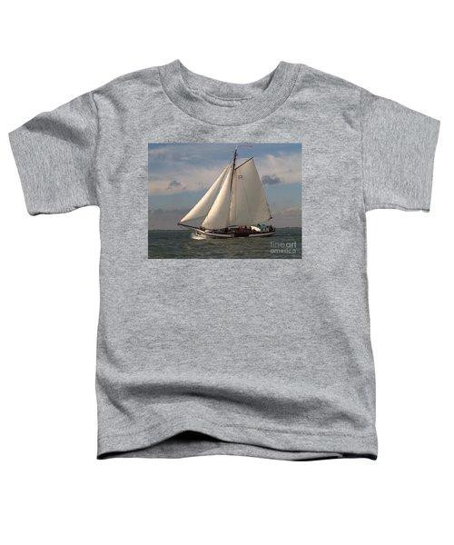 Loyal Winds Toddler T-Shirt