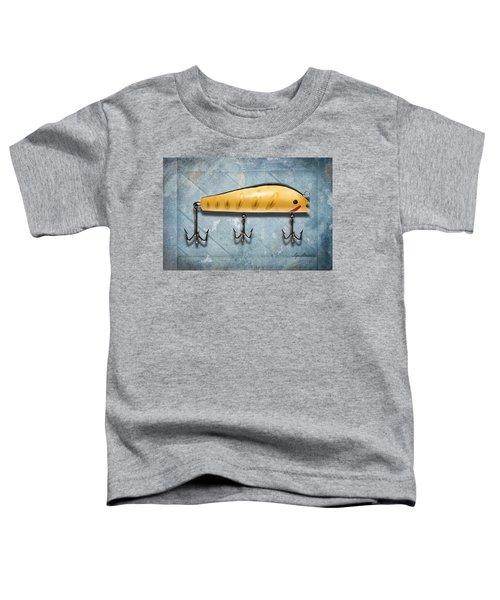Lure IIi Toddler T-Shirt