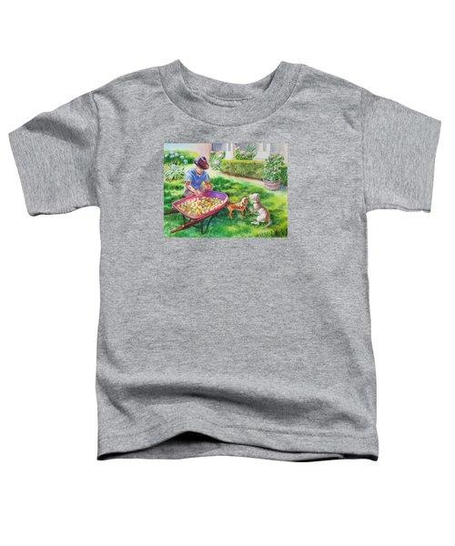 Made In Usa Toddler T-Shirt