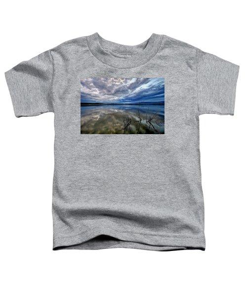 Magical Lake Toddler T-Shirt
