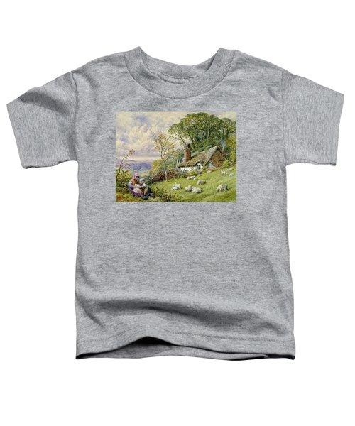 May Time Toddler T-Shirt