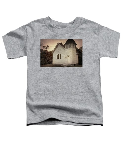 Maybe A Church Toddler T-Shirt
