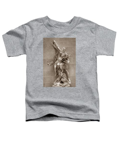 Mercury And Psyche Toddler T-Shirt
