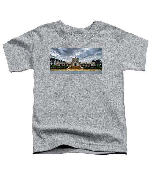 Meuse-argonne Tribute Toddler T-Shirt