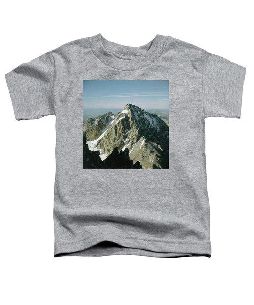 T-209207-middle Teton From Grand Teton Toddler T-Shirt