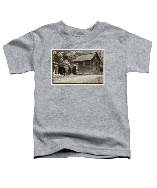 Mingus Mill Antiqued Toddler T-Shirt