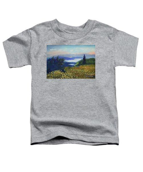Miniature From Kavran Toddler T-Shirt
