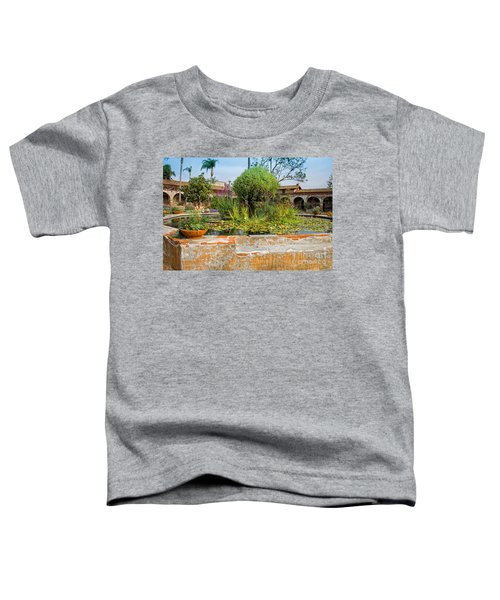 Mission Lilly Pond Toddler T-Shirt