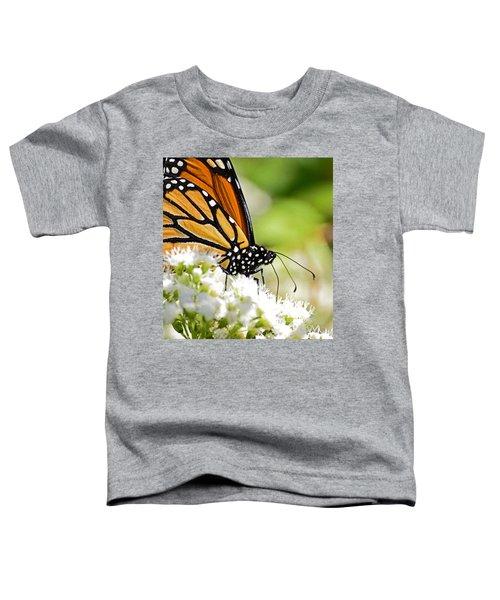 Monarch Moment Toddler T-Shirt