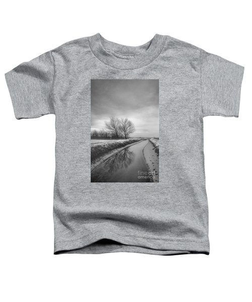 Moonland Toddler T-Shirt
