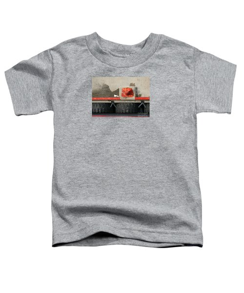 Moored Toddler T-Shirt