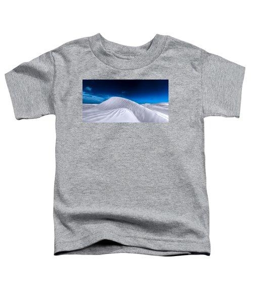 More Desert On The Horizon Toddler T-Shirt