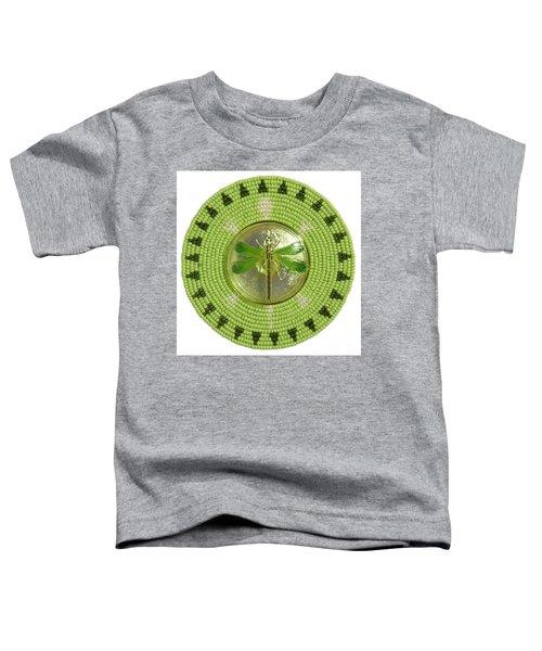Medallion Toddler T-Shirt