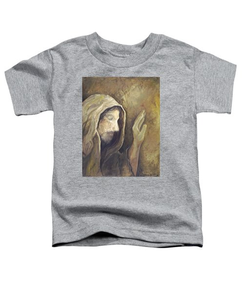 My Savior - My God Toddler T-Shirt