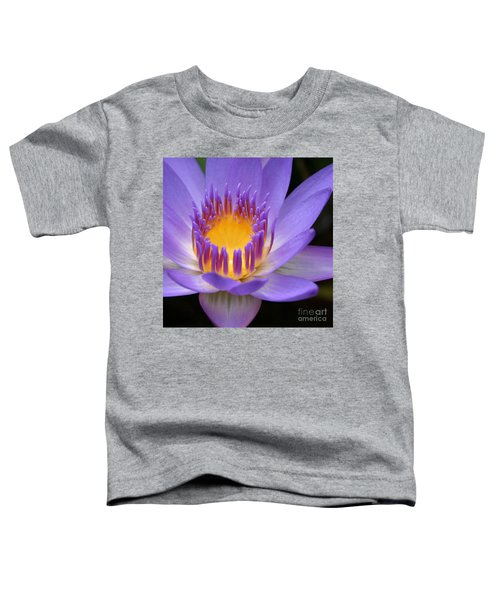 My Soul Dressed In Silence Toddler T-Shirt