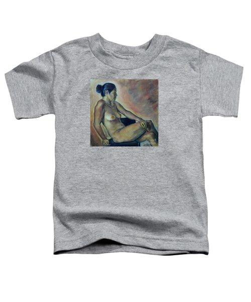 Naked Suri 2 Toddler T-Shirt