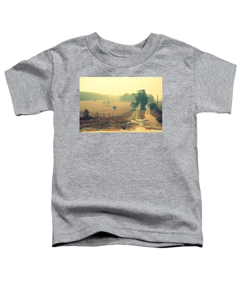 Naked Tree Farm Toddler T-Shirt