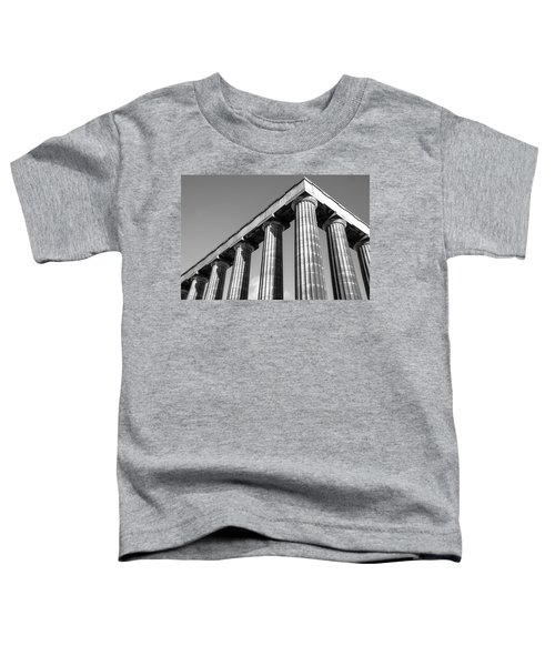 National Monument Toddler T-Shirt