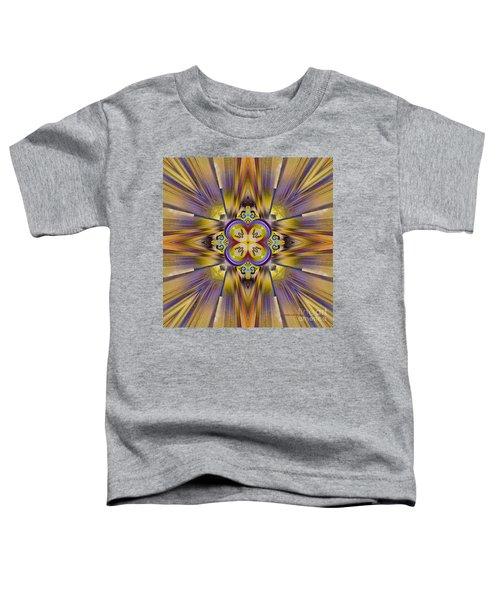 Native American Spirit Toddler T-Shirt