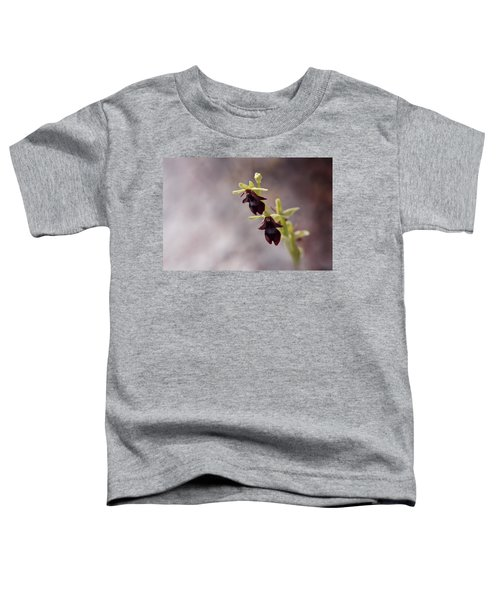 Natures Trick - Mimicry Toddler T-Shirt