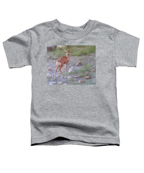 New Beginnings 2 Toddler T-Shirt