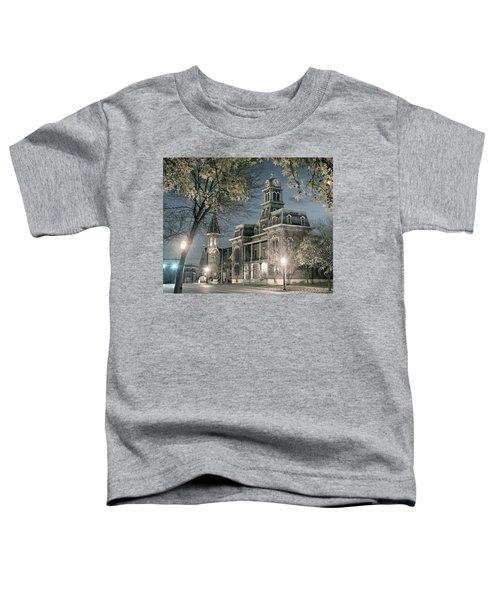Night Court Toddler T-Shirt