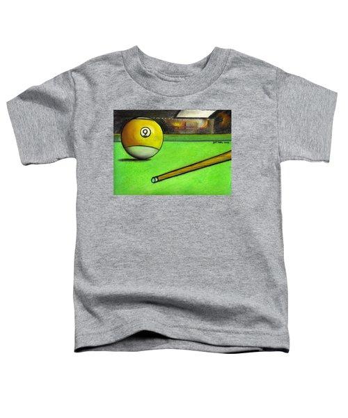 Night Out Toddler T-Shirt