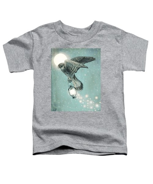Nighthawk Toddler T-Shirt