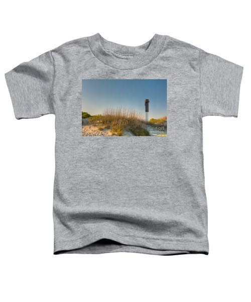 Not A Cloud In The Sky Toddler T-Shirt