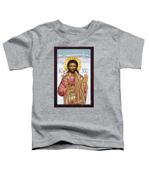 Nuestro Salvador De Las Sandias 012 Toddler T-Shirt