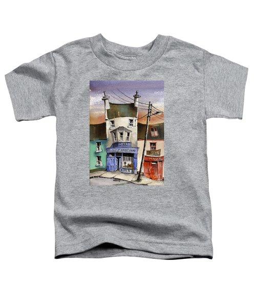 O Heagrain Pub Viewed 115737 Times Toddler T-Shirt