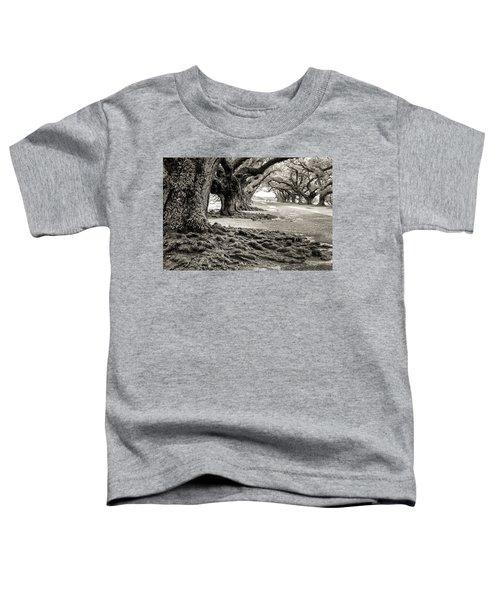 Oak Alley Toddler T-Shirt