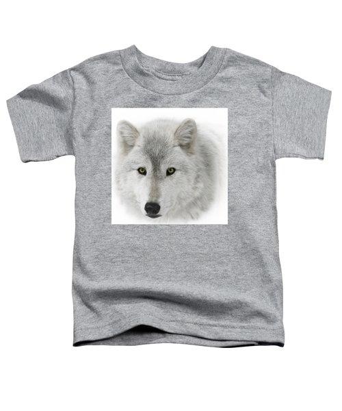 Oh Those Eyes Toddler T-Shirt