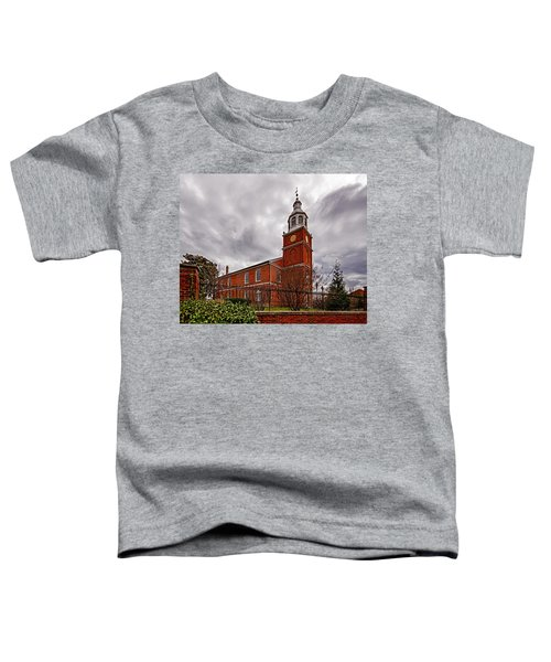 Old Otterbein Country Church Toddler T-Shirt