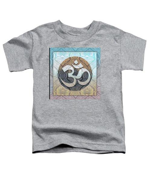 OM Toddler T-Shirt