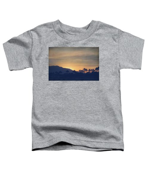Once Again Toddler T-Shirt