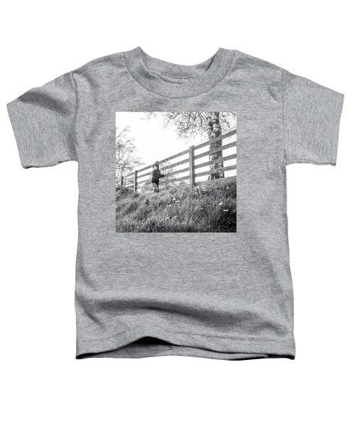 Outdoor Fun Toddler T-Shirt