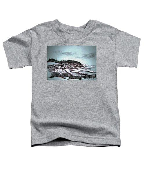 Oven's Park Nova Scotia Toddler T-Shirt
