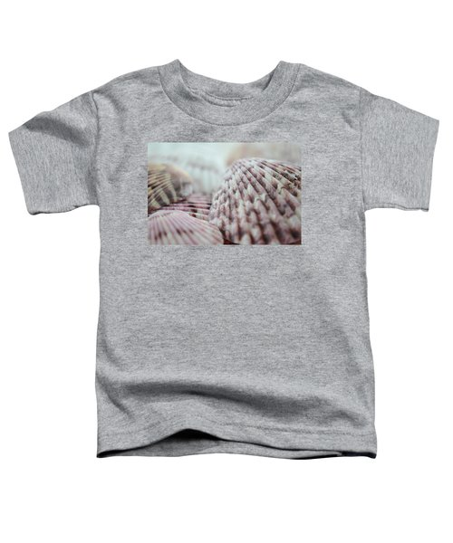 Past The Shore Toddler T-Shirt