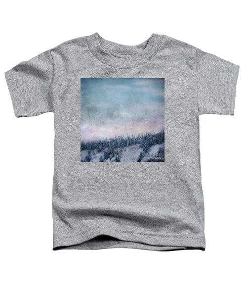 Pastel Skies Toddler T-Shirt