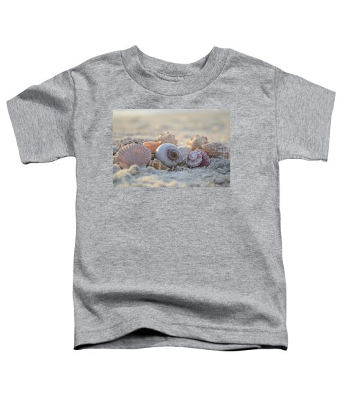 Peaceful Whispers Toddler T-Shirt