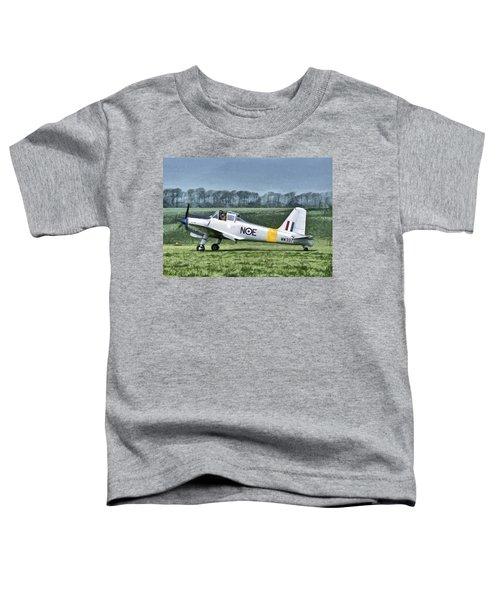 Percival Provost T1 G-bkhp Toddler T-Shirt