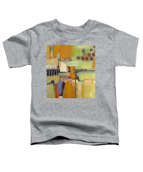 Playing By Ear Toddler T-Shirt