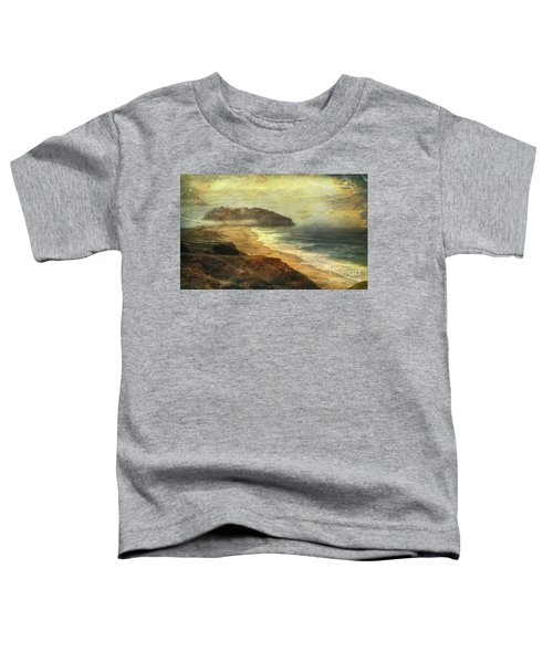 Point Sur Lighthouse Toddler T-Shirt