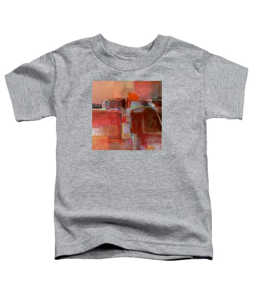 Pont Des Arts Toddler T-Shirt