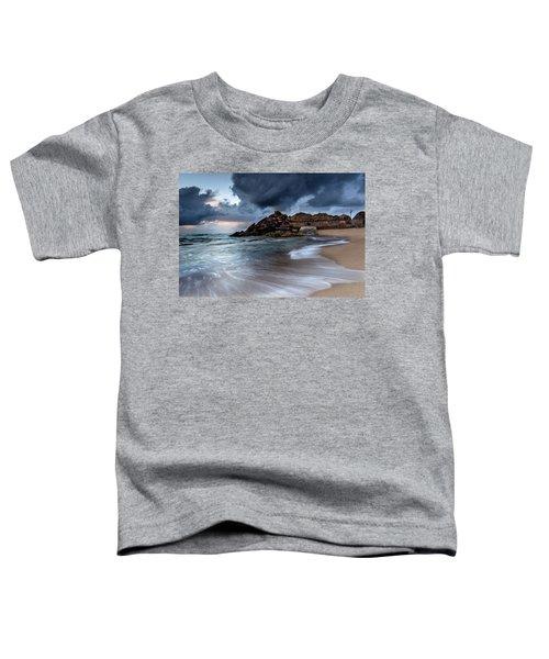 Praia Formosa Toddler T-Shirt
